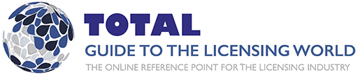 Total Guide to the Licensing World - the only online reference point for the licensing industry